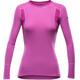Devold Hiking Naiset Välikerros , vaaleanpunainen